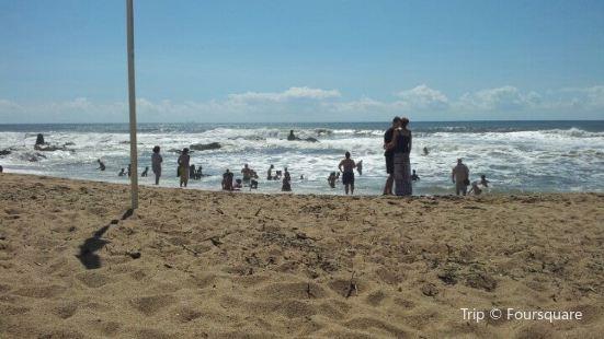 Southport Beach