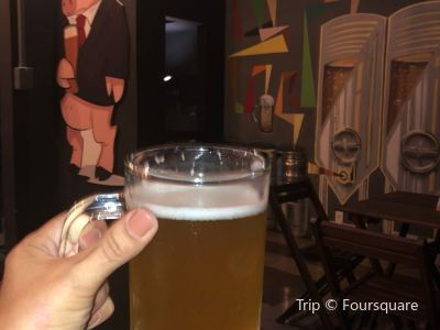 Cervejaria Bacurim
