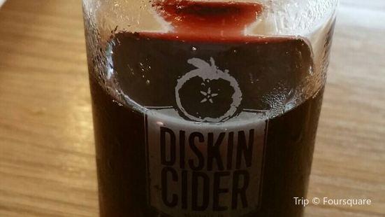 Diskin Cider