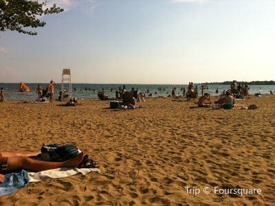 St-Zotique Beach