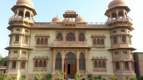 Sindh Attractions - Photo Gallery