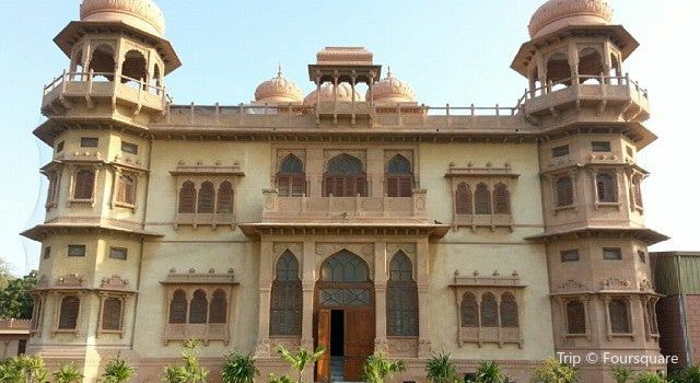 Mohatta Palace Museum2