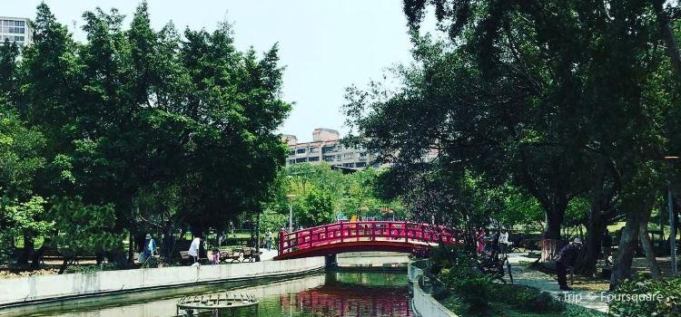 Xinglong Park2