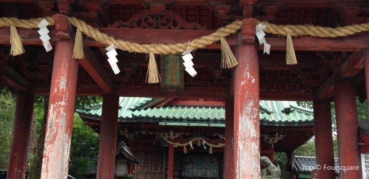 尾崎神社1