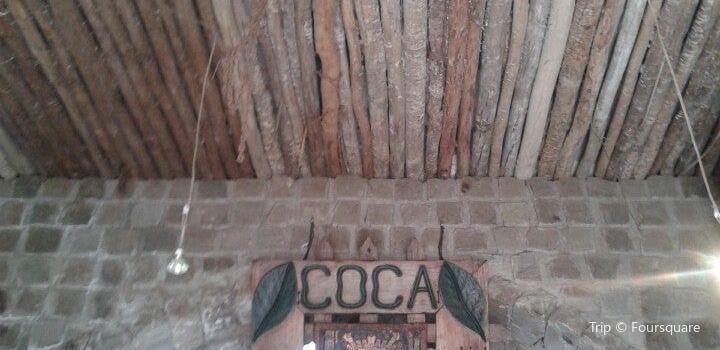 Museo de Coca1