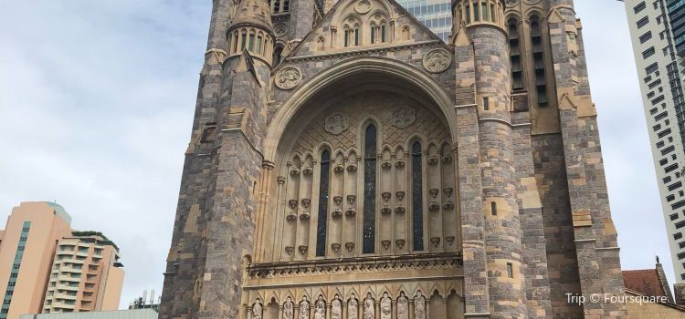 St. John's Anglican Cathedral3