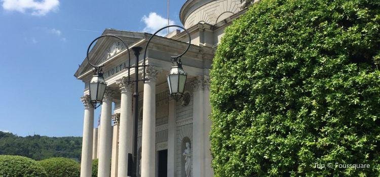 Museum Alessandro Volta1