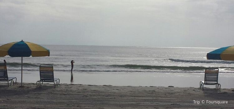 Oceanwalk Daytona Beach3