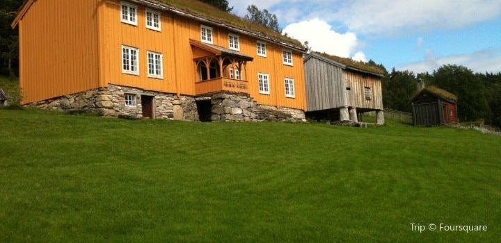 Tingvoll Museum1