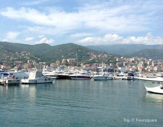 Marina di Varazze | Tickets, Deals, Reviews, Family Holidays ...