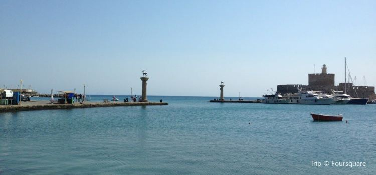 Colossus of Rhodes1