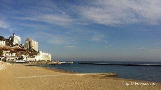 熱海陽光海灘