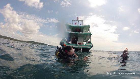 Rainbow Divers-Phu Quoc