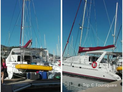 Cumberland Charter Yachts
