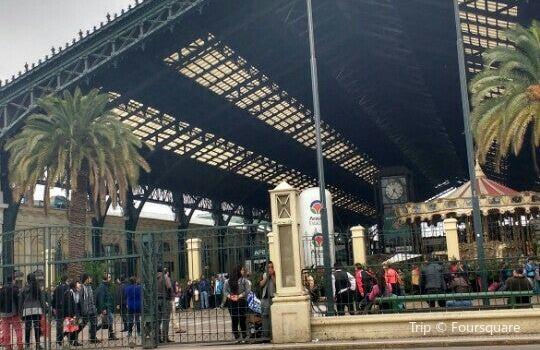 CineHoyts Estación Central2