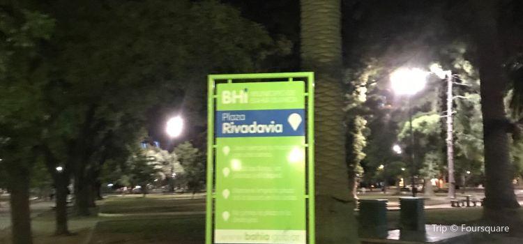 Plaza Rivadavia1