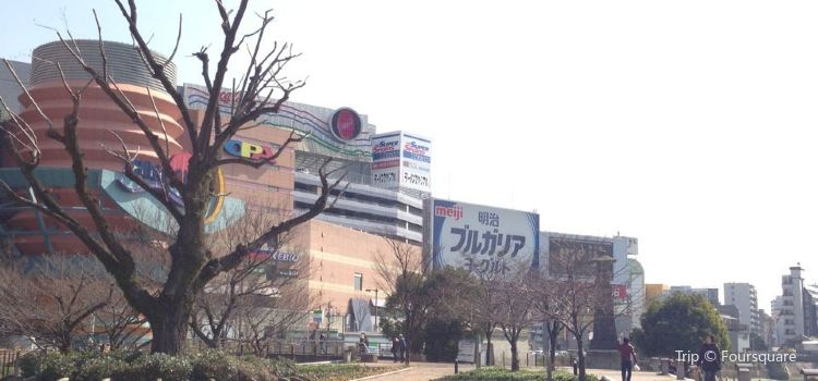Seiryu Park