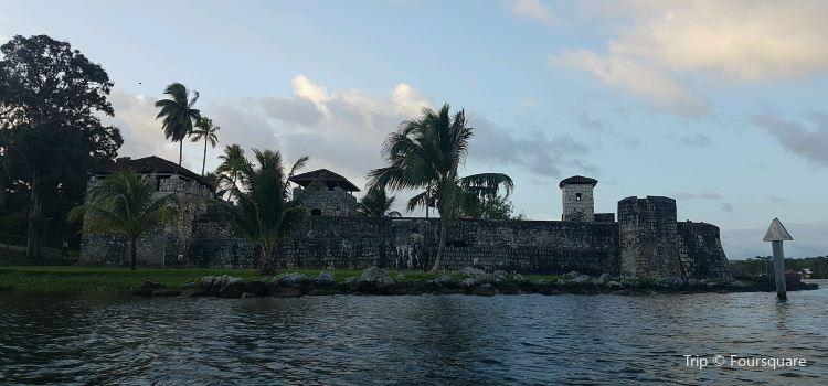 Castillo de San Felipe de Lara1