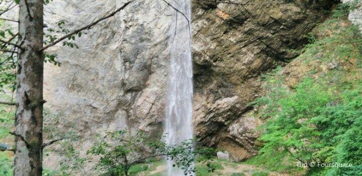 Wildensteiner Wasserfall1