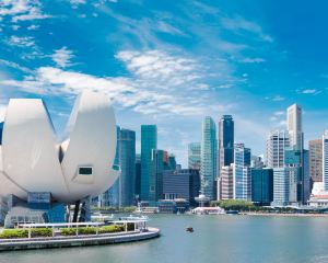 香港-新加坡 4天自由行 國泰航空+新加坡莊家大酒店 (Staycation Approved)