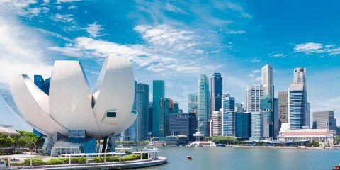 國泰航空+新加坡港灣彩鴻酒店 (Staycation Approved)