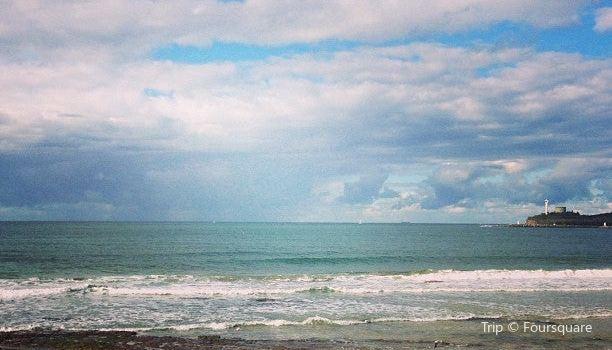 Mooloolaba Beach2