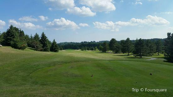 Whispering Ridge Golf Course