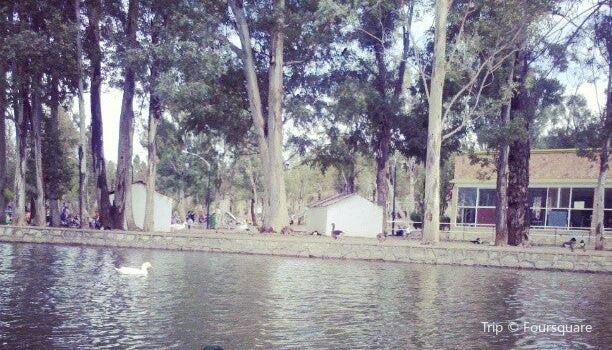 Parque Sahuatoba