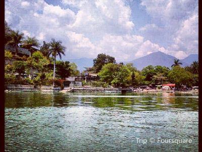 Lake Amatitlán