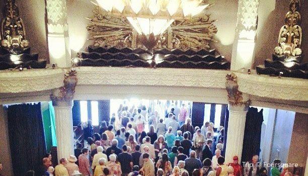 Saban Theatre1
