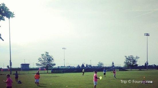 McClallen Soccer Park