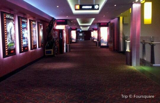 Event Cinemas Chartwell3