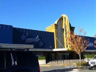 SilverCity Mission Cinemas