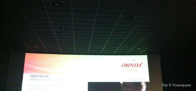 Cineplexx Koper2
