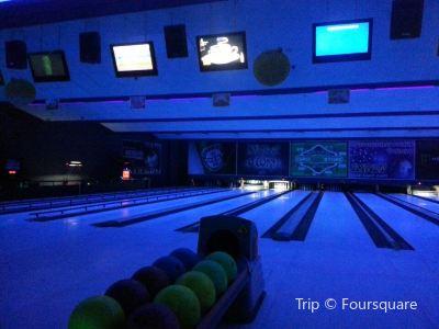 Galaxy Bowling Club Pleven