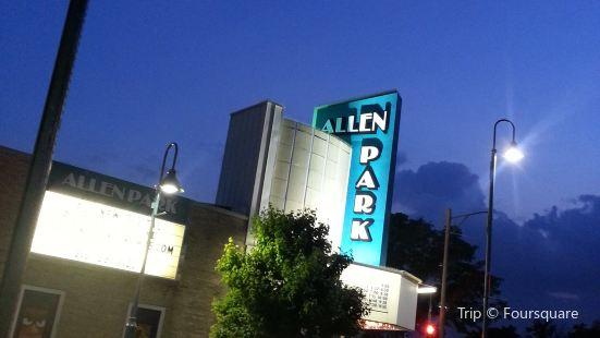 Allen Park Digital Cinemas