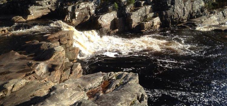Black Water Falls1