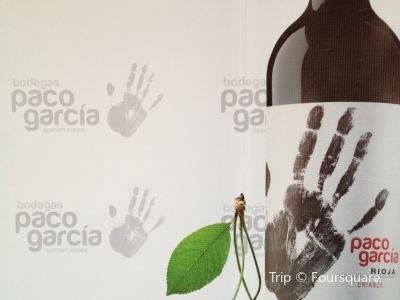 Bodegas Paco Garcia