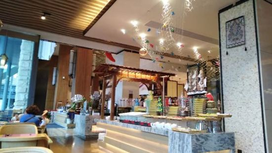 千島湖湖韻全日餐廳