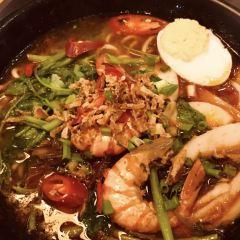Malaysian SEAFOOD用戶圖片