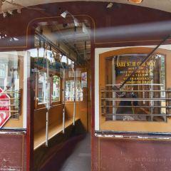 三藩市鐺鐺車用戶圖片
