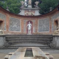海爾布倫宮用戶圖片