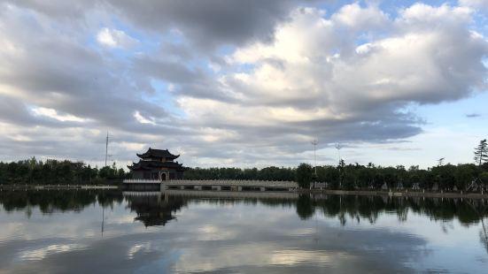 江蘇省海門市海寧寺