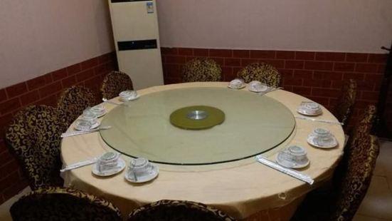 美食林菜館