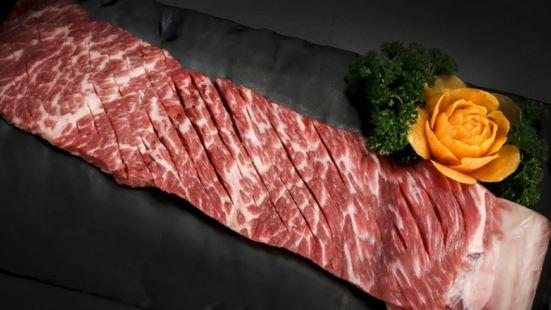 六色豬烤肉