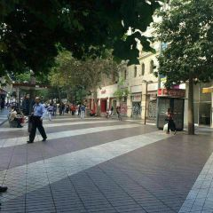 Paseo Ahumada User Photo