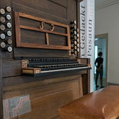 Bach Museum User Photo