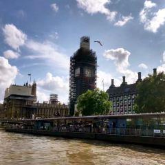 London Eye River Cruise User Photo