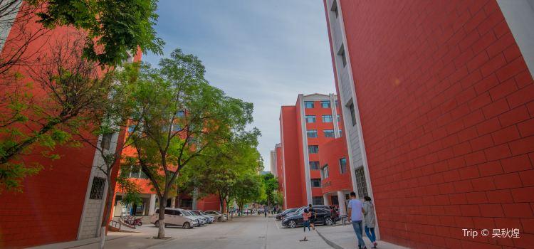 Lanzhou University (Tianshui South Road Campus)1
