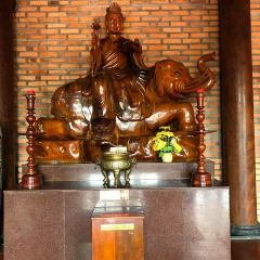 Ong Temple User Photo